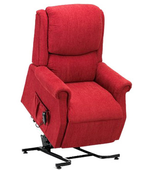 Cocoon Rise and Recline Chair (Dual Motor)