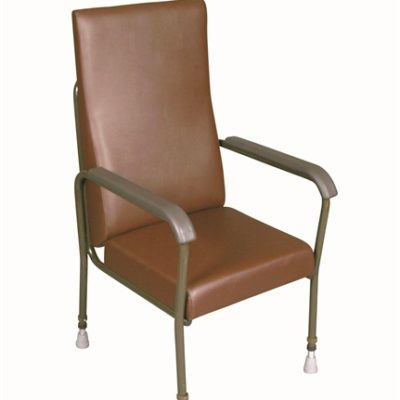 High Back Chairs with Back Support | Mobility Chairs & Disability ...