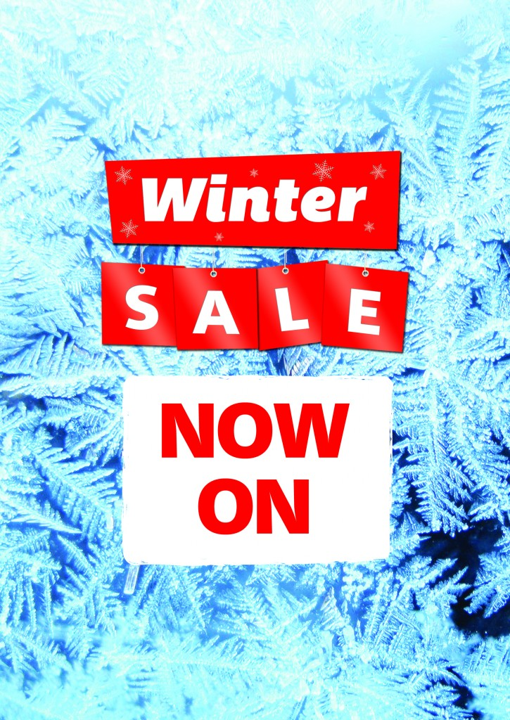 Winter Mobility Sale
