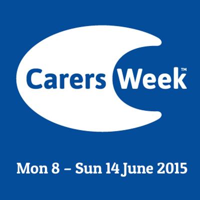 Carers Week 2015