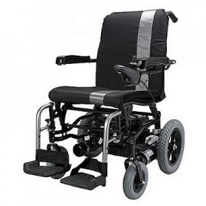 Power Wheelchairs | Electric Wheelchairs | Powered
