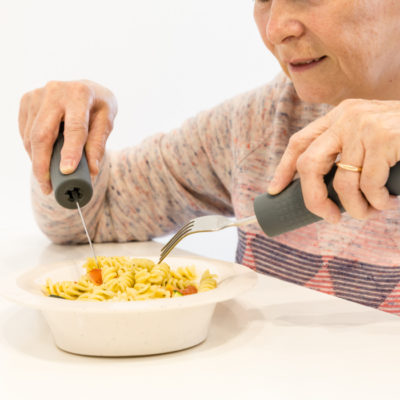 Cutlery Grips