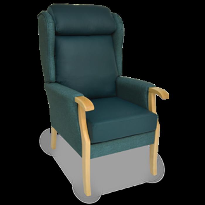 Recliners Newark Pressure Care Chair
