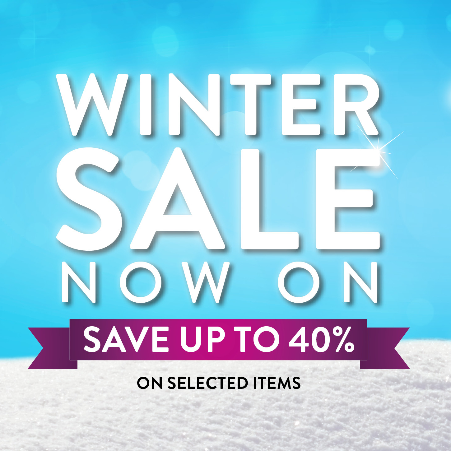 Mobility Solutions Winter Sale - Mobility Solutions