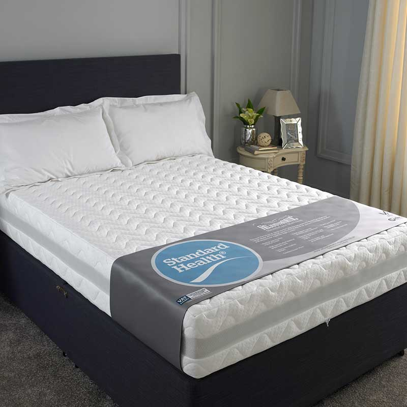 Adjustamatic Standard Health Mattress