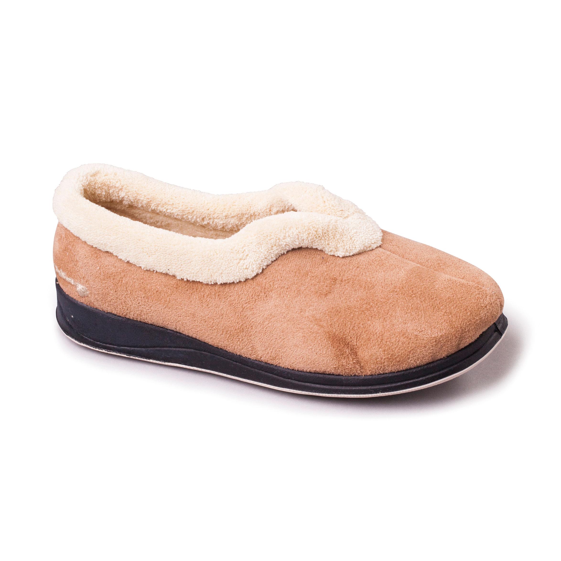 Ladies Padders Slippers 'Carmen'