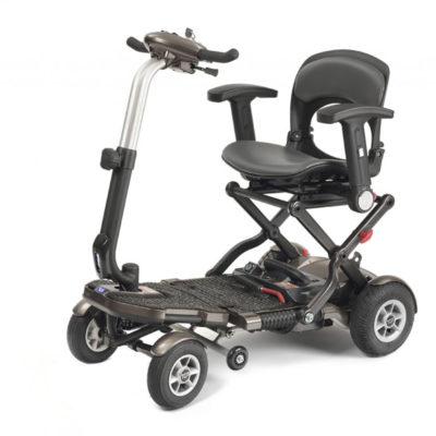 tga minimo plus 4 mobility scooter tbd