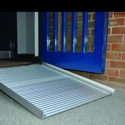 Able2 Roll Up Ramp